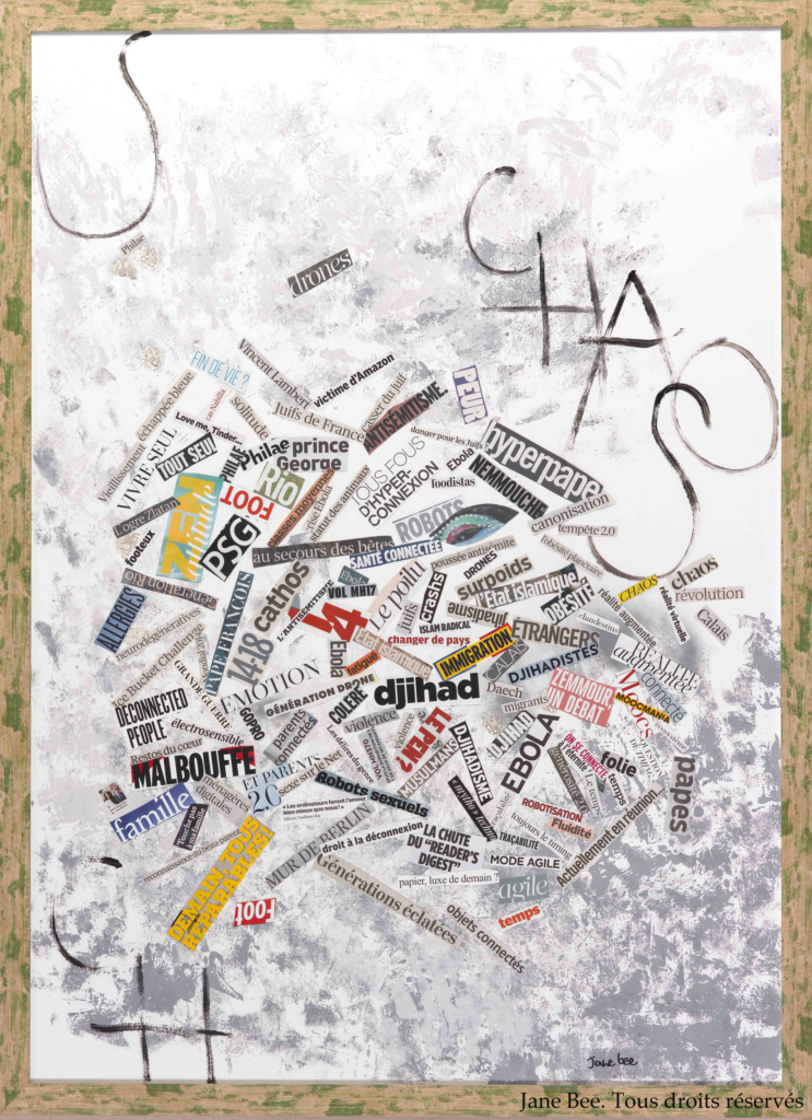 Société 2014 - Chaos